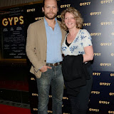 OIC - ENTSIMAGES.COM - Lex Sharpnel at the Gypsy - press night in London 15th April 2015  Photo Mobis Photos/OIC 0203 174 1069