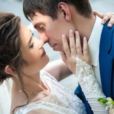 Wedding photographer Yuliya Zaichenko (Feliss). Photo of 11.03.2016