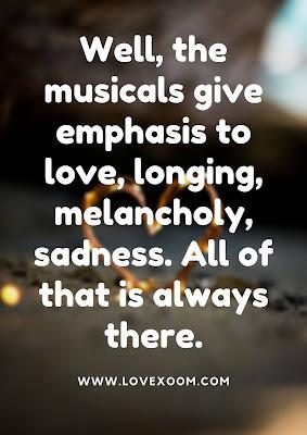 deep sad love quotes