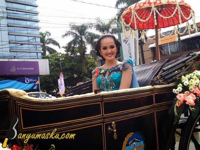 Banyumas Extravaganza 2015