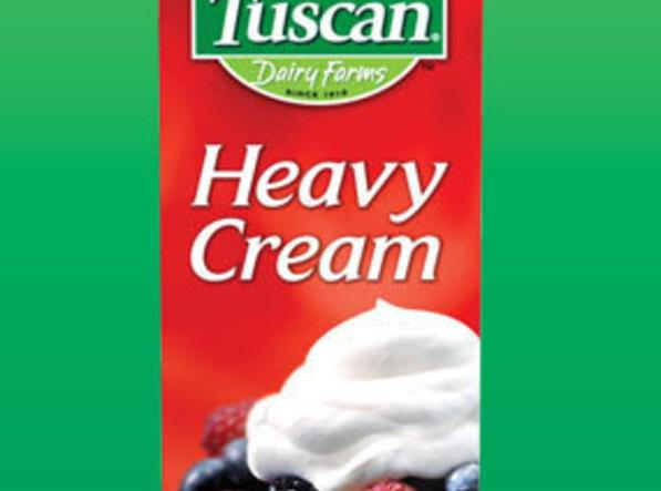 What Is Heavy Cream Recipe | Just A Pinch Recipes