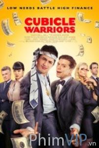 Dũng Sĩ Văn Phòng - Cubicle Warriors poster