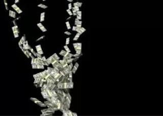 cara agar uang orang indonesia tak mengalir ke luar negeri