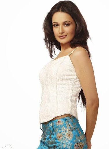 Yuvika Chaudhary Photos