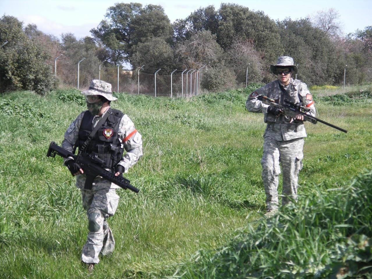"""Fotos de la partida """"Tercer aniversario, Operación FrankWofl""""9-02-13. PICT0072"""