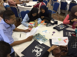 Flood Preparedness Workshop for Pasir Mas Community (CmE)