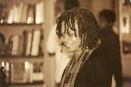Sonia Sanchez. Esowon Bookstore, Los Angeles, CA. 1998.<br /> Copyright: Jacqueline Bowens