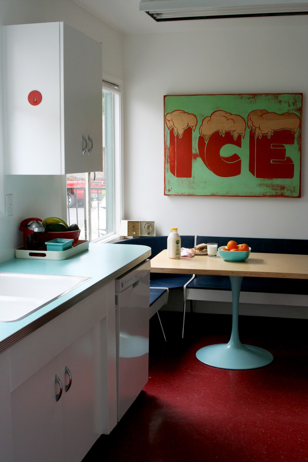 Cabinets Kitchen And Formica Countertops