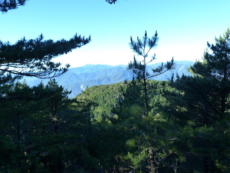 Randonnée Jiaming lake. Taitung County - P1350215.JPG