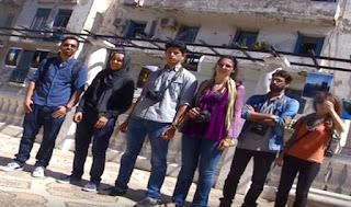 Exposition «Ma source blanche»: Alger à travers l'objectif de jeunes photographes