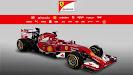Ferrari F14 T frontright view