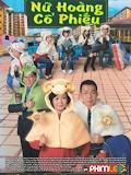 Phim The Money maker Recipe - Nữ Hoàng Cổ Phiếu (2008)