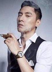 Chu Zhen  Actor