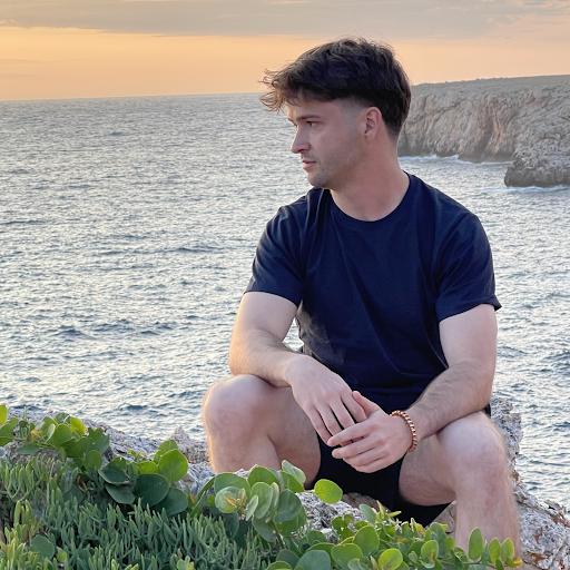 Alex Dickson