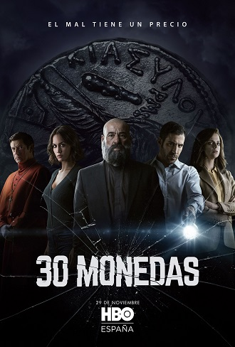 30 Coins Season 1 Complete Download 480p & 720p All Episode