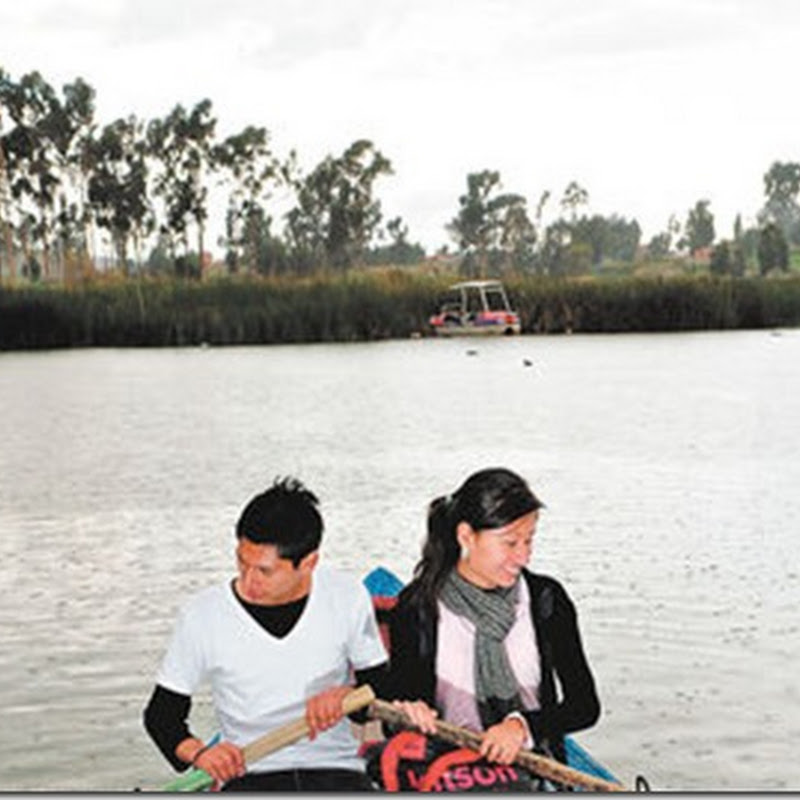 Achocalla: municipio paceño (Bolivia)