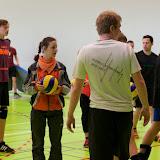 HOW Abschluss 2015 mit Behindertensport Oberwallis
