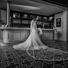 Wedding photographer Rodrigo Garcia (RodrigoGarcia2). Photo of 19.05.2017