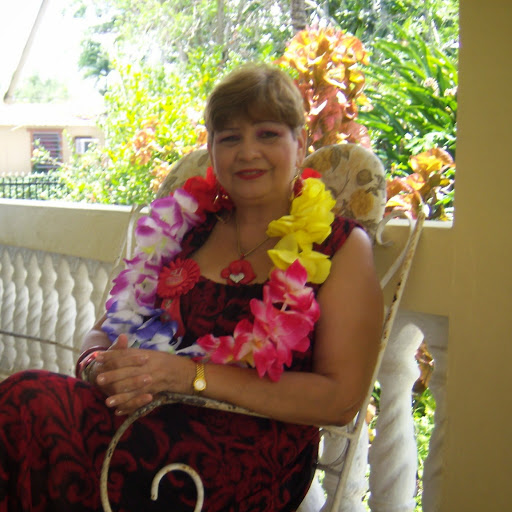 Lilliana Morales