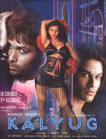 Poster Of Hindi Movie Kalyug 2005 Full HD Movie Free Download 720P Watch Online