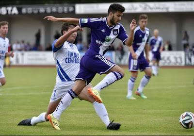 Anderlecht va-t-il aller en justice contre Fede Vico ?