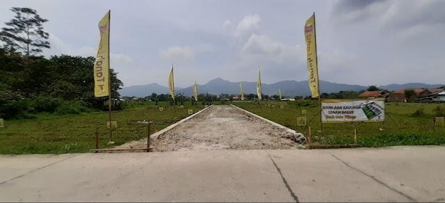 Buahbatu Village (Tanah Kavling)