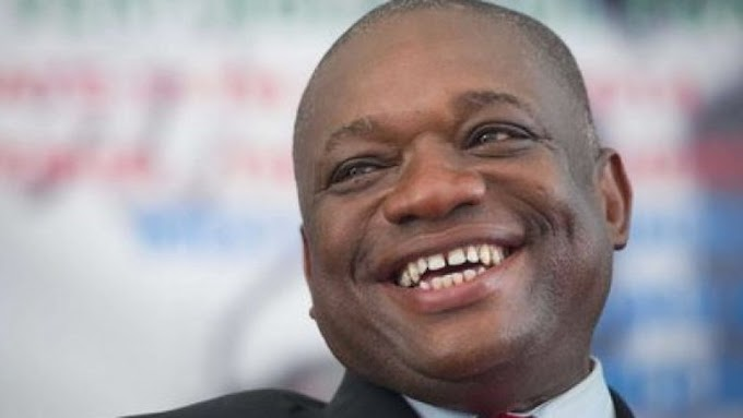 FREE AT LAST! Judge orders Orji to be released from jail