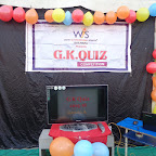G.K. Quiz Competition (Primary) 10.02.2016