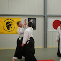 2013 - Districts Stage Aikido 13-10-13