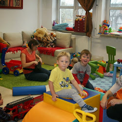 Dni Otwarte w Wawerskim Klubie Dla Rodzin