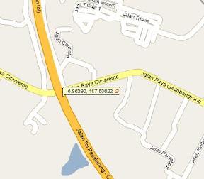 latlong marker google maps