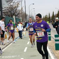 XXII Media Maratón Villa de Getafe