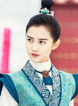 Yukee Chen Yuqi China Actor