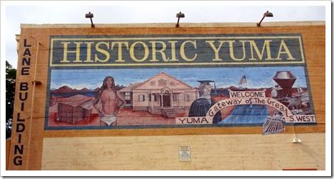 Old Yuma