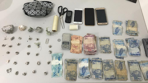 10 PESSOAS DE ORGANIZAÇÃO CRIMINOSA SÃO PRESAS PELA POLÍCIA CIVIL EM SÃO LUIS