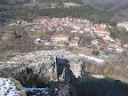 Ο βράχος των εκτελέσεων, Veliko Tarnovo