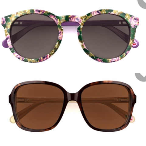 specsavers cath kidson glasses sunglasses