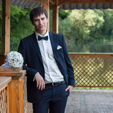 Wedding photographer Stanislav Kapaev (kapaev). Photo of 06.03.2016