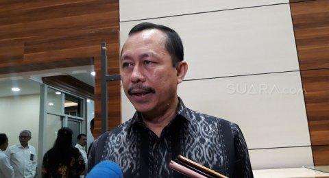 Pimpinan KPK Diperiksa Soal TWK oleh Komnas HAM, Ketua: Harapan Kita Sih Datang Lah