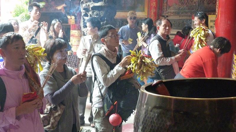 TAIWAN . Fête de la déesse Mazu - P1120351.JPG