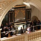 Jahresabschlussmesse - Stiftskirche Wilten - 31.12.2015
