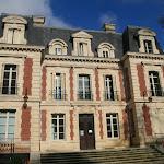 Château de Louvres