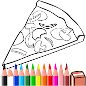 Coloring Objects4 For Kids