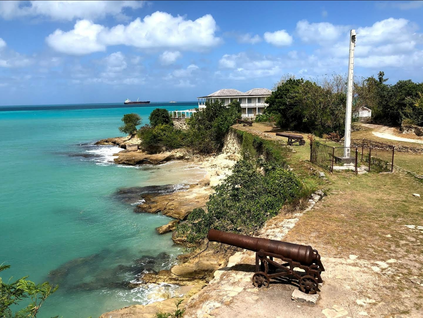 Reisinformatie Antigua en Barbuda