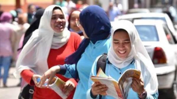 نتيجة الثانوية العامة 2021 (اليك الرابط الرسمي)
