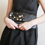 Button Clutch