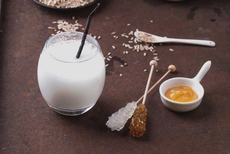 فوائد ماء الأرز الأخرى