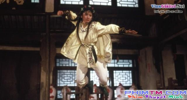 Xem Phim Quyết Chiến Thiếu Lâm Tự - Shaolin Intruders - phimtm.com - Ảnh 2