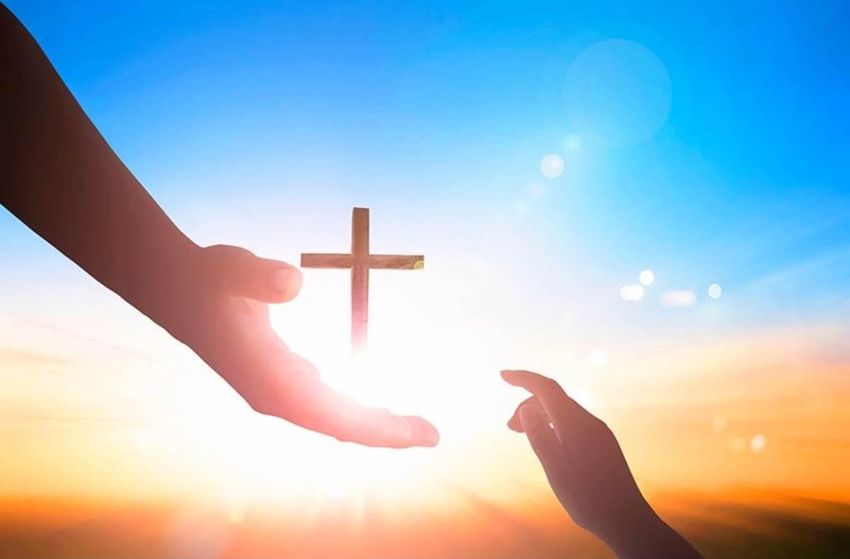 Thiên Chúa là Tình Yêu