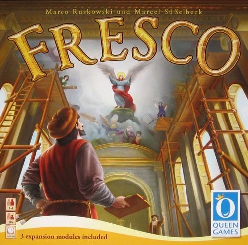 Igrali smo: Fresco